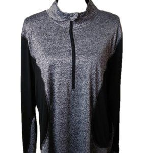 Zelos Women's Long Sleeved Athletic Shirt Size 2X